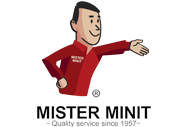 Mr Minit
