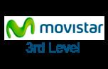 Movistar (3rd Level)