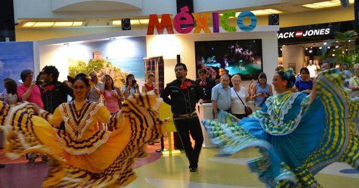 Este verano, México llega a Diagonal Mar