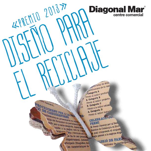 Premio 2013 · Diseño para el Reciclaje