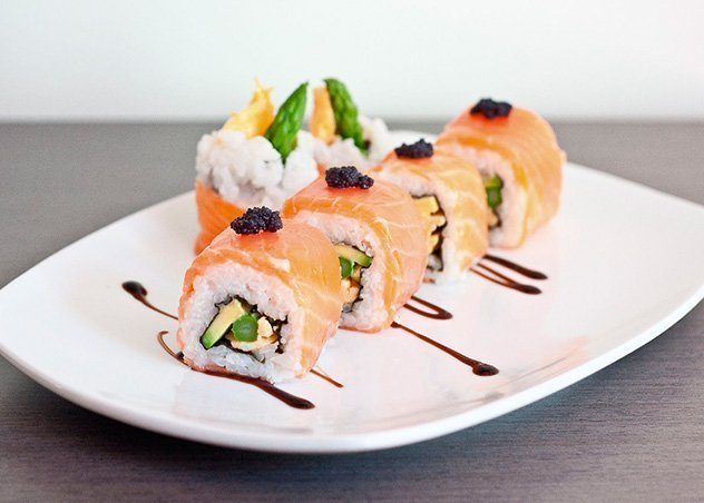 Bcn Sushi Bar