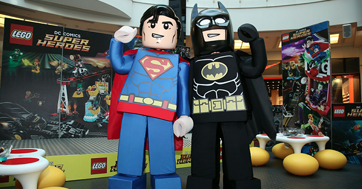 lego-batman-superman-diagonal-mar-centro-comercial