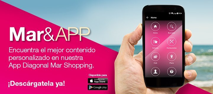 APP DE DIAGONAL MAR