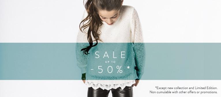 Boboli Sales up to -50% discount