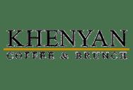 Khenyan Café (Top Floor)