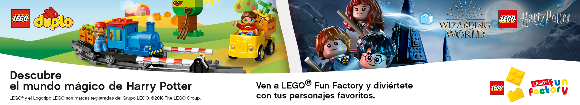 image lego fun factory