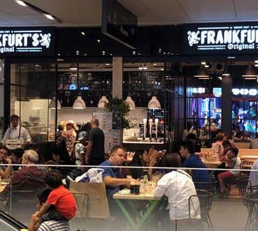 Frankfurt Original