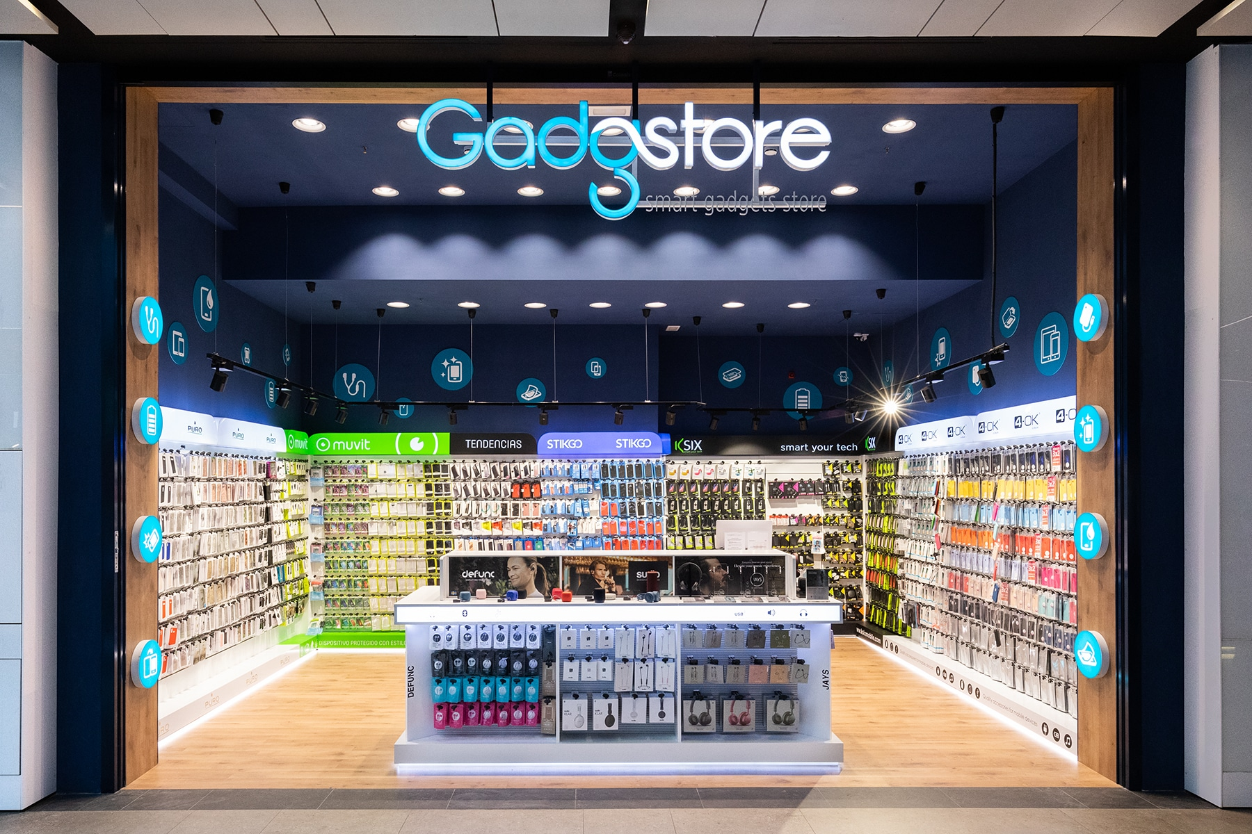 Gadgestore