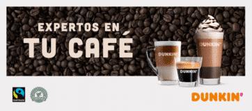 Expertos en tu café