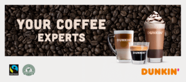 Your coffee experts