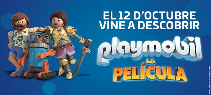 Playmobil La Pel·lícula