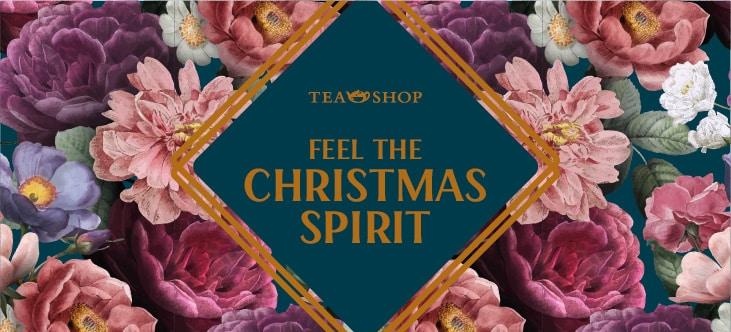 Feel The Christmas Spirit