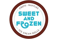 Sweet and Frozen