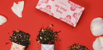 ¡Sorteo de San Valentín de Tea Shop!