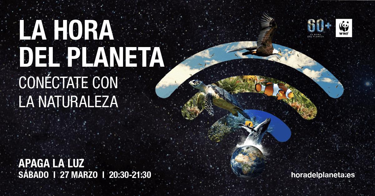 La Hora del Planeta - Barcelona wWF