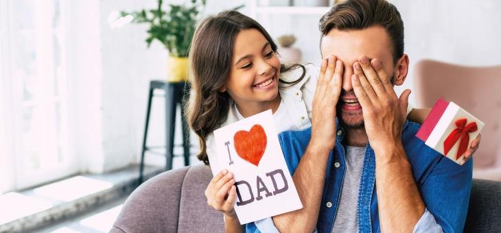 5 planes originales para el Día del Padre 2021