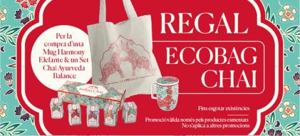 promoción tea shop diagonal mar