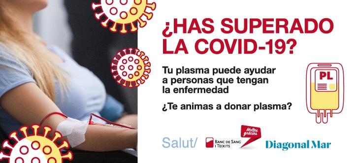 Campaña Plasma COVID-19