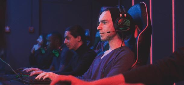 E-sports, la professió que ha arribat de el futur i que permet als gamers guanyar diners