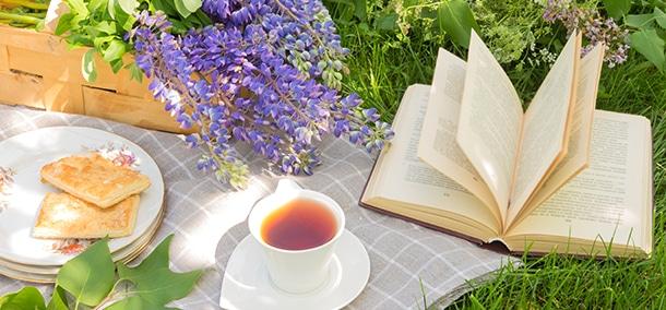 Ideas para preparar tu casa para la primavera