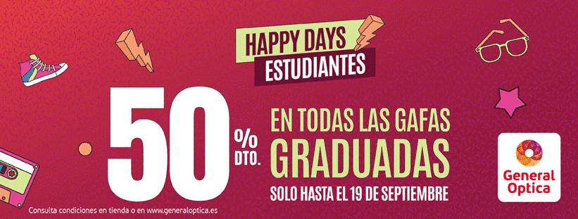 Happy Days Estudiantes